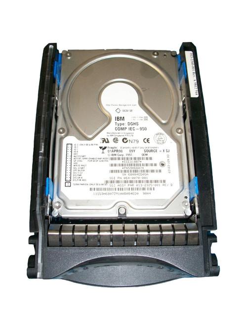 SGI 9.1GB 013-2325-001 / 064-0070-001