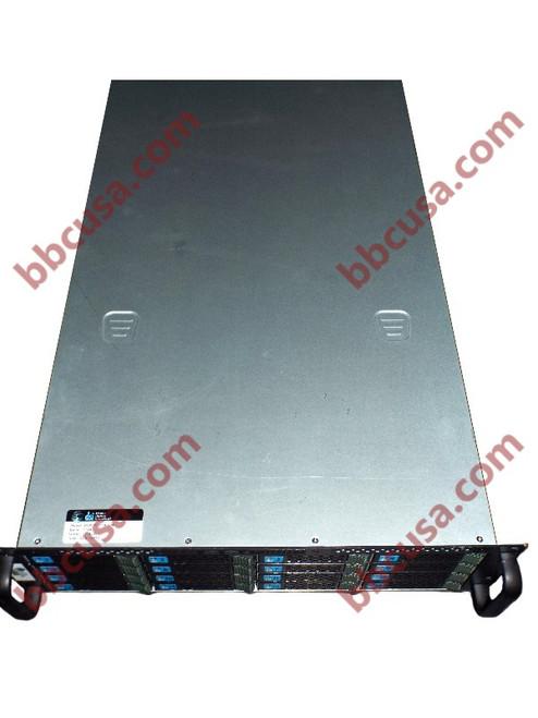 Dynamic Solutions 9TB Storage System
