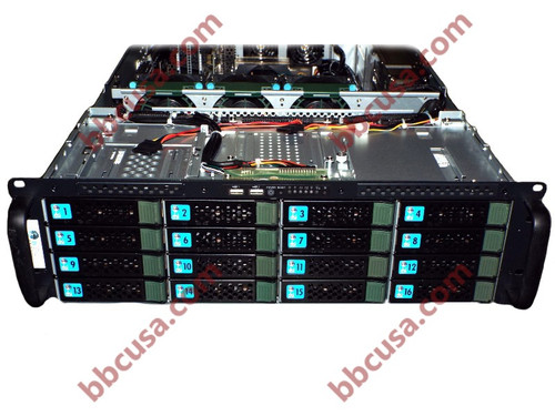 Dynamic Solutions 9TB Storage System