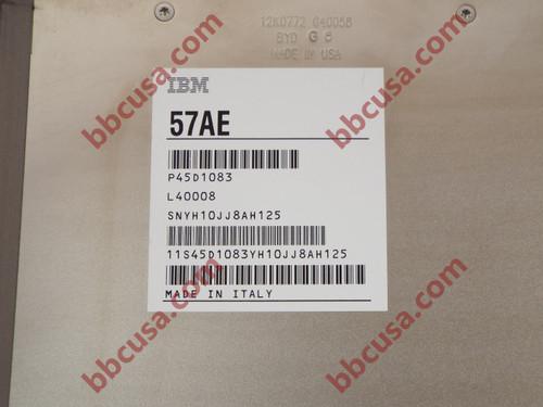IBM 45D1083 2098-3369