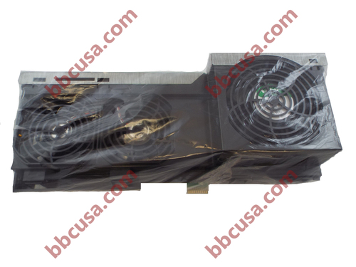 Dell 595PN Powervalut 650F Fan Assembly