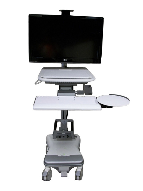 Humanscale T5 Point of Care Cart
