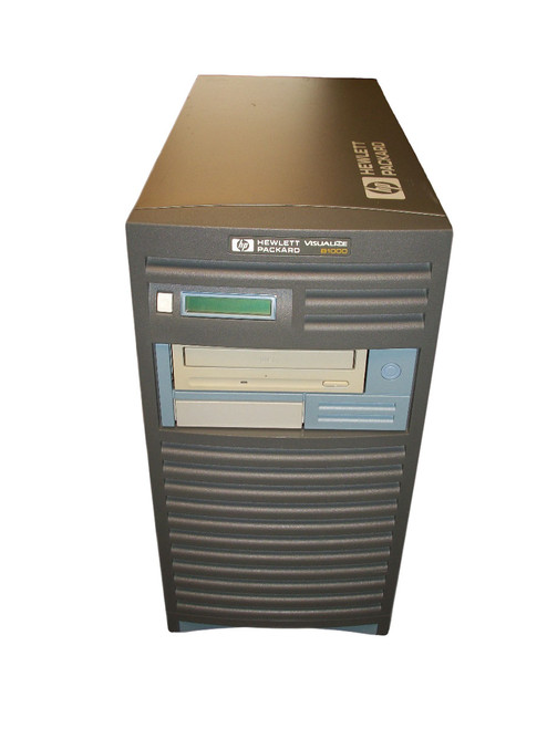 HP A5985A Visualize B1000 Workstation