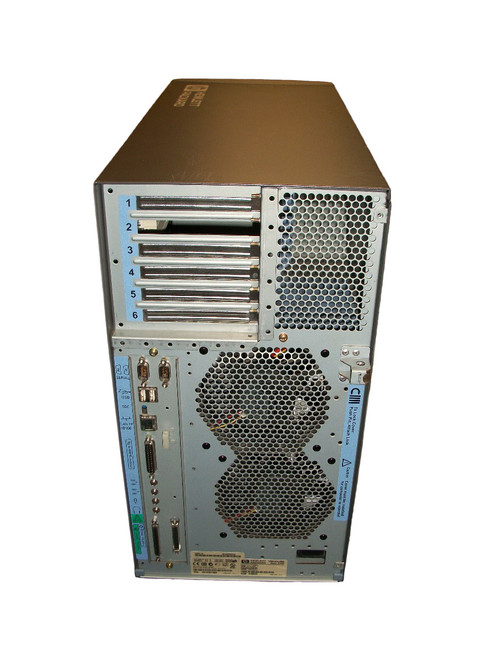 HP A4985A Visualize B1000 Workstation