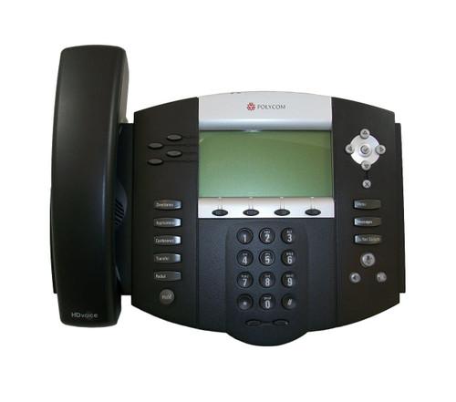 Polycom SoundPoint IP 560 - PoE 2200-12560-025