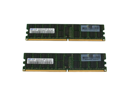 HP AD275A 4GB DDR2 Memory Kit