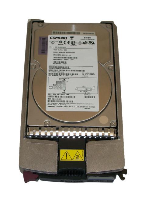 HP 36GB 10K HDD 176496-B22