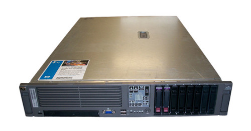 HP Proliant DL380 G5