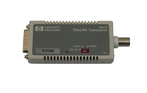 HP 28641B ThinLAN Transceiver