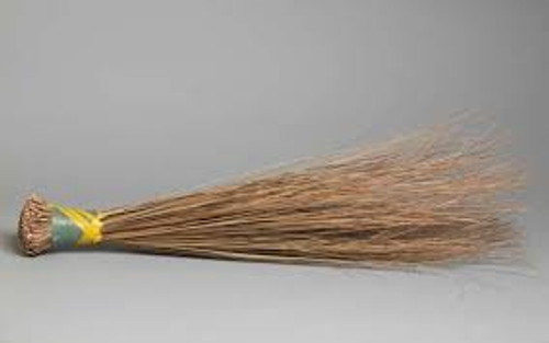 African Broom (Igbale)