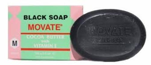 Black Soap Movate