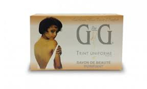 G&G Teint Uniforme Body Soap 190g