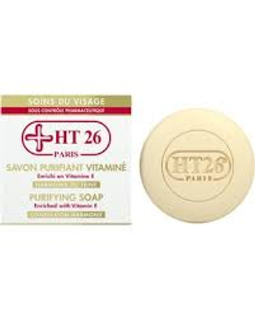 HT 26 Cleansing Bar Soap 150 g