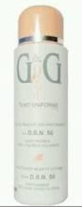 G&G Teinte Uniforme Lotion 500ml