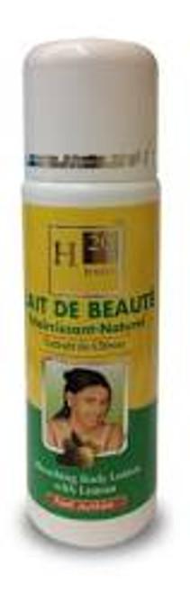 H 20 Bleaching Body Lotion with Lemon 500ml