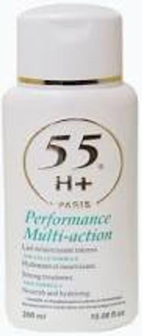 HT 55 Performance Multi Action Body Milk 500ml