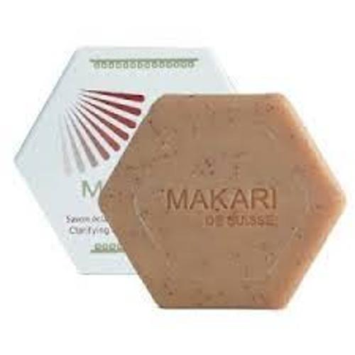 Makari Exfoliating Antiseptic Soap 200g