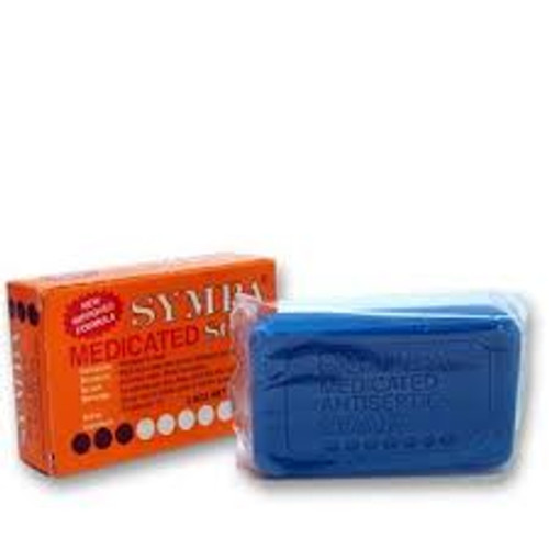 Symba Medicated Soap 80g