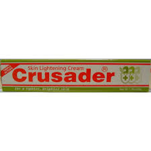 Crusader Skin LT cream Tube 50g
