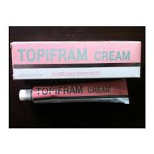 Topifram Gel Plus 30g Tube