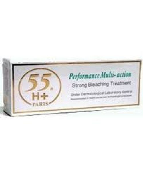 HT 55 Performance Multi Action Strong Bleac Treatment 50ml Tube