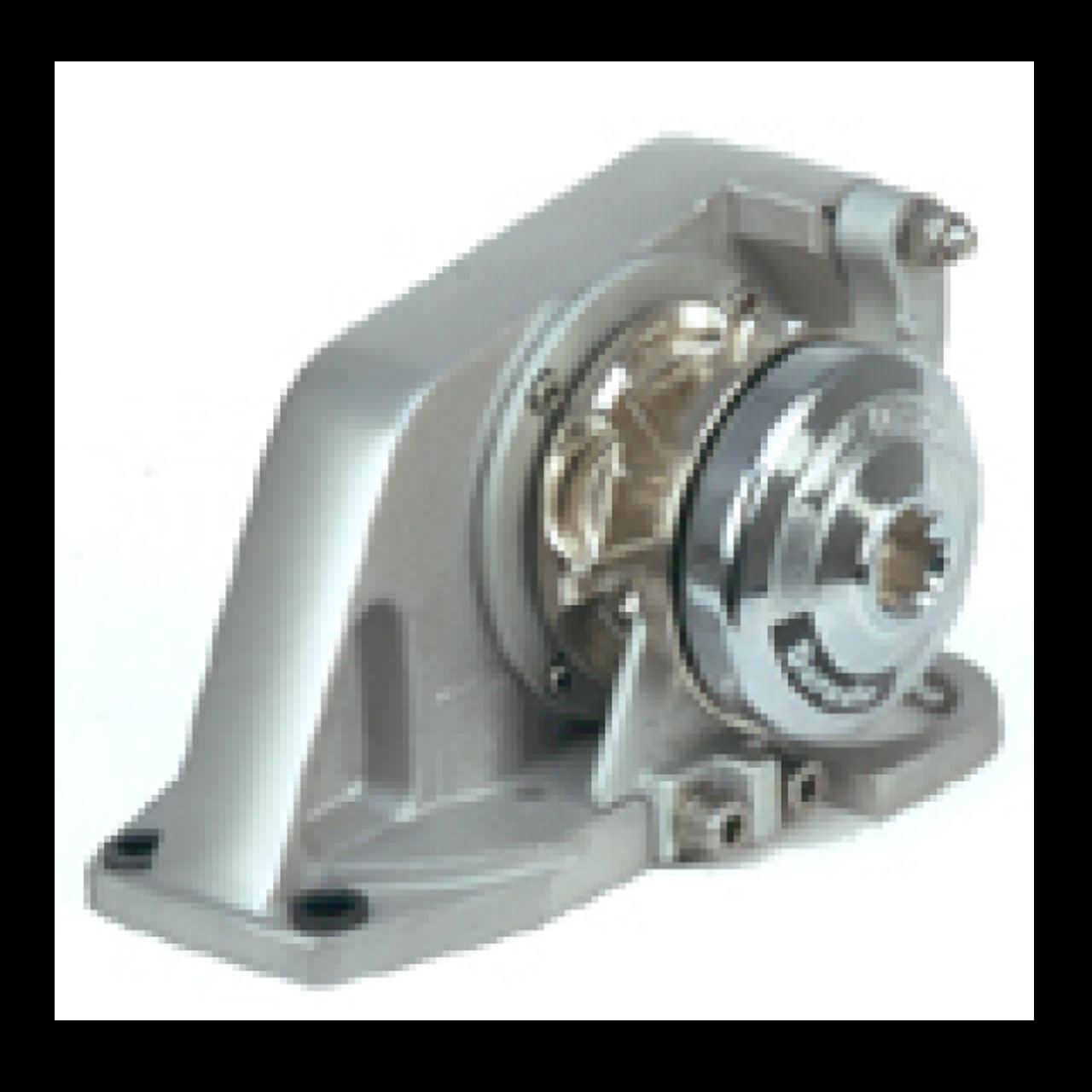 Lofrans LW280A DORADO 700W - Horizontal Electric Windlass