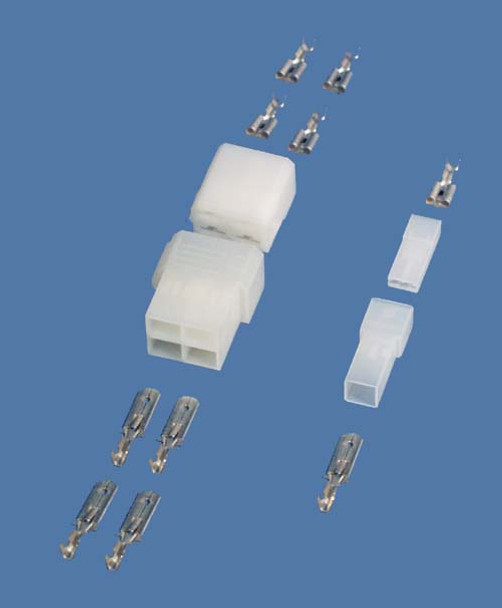 Cable ends only (Pair) 5-wire to make one cable length