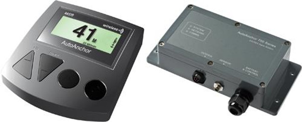 Imtra AutoAnchor SPA-AA570 Wireless Black Console and control kit.