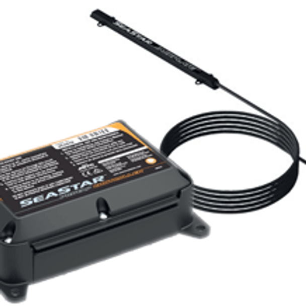 SeaStar JC4110 Jackplate ProTap and Smartstick Kit (no gauge), Bay/Bass-Mode