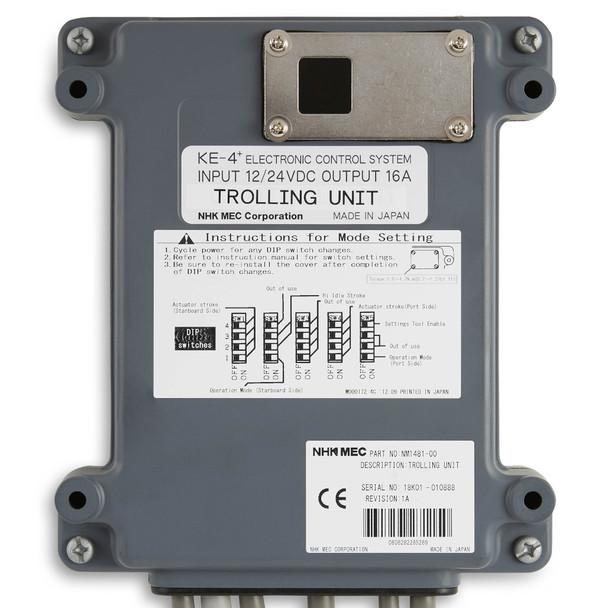 NHK MEC NM1481-00 Trolling Control Unit - KE+ Systems