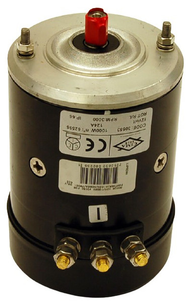 Lofrans LWP824A Windlass Motor- 1000W-1500W