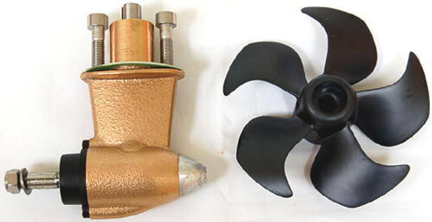 Sidepower SM30601 Gear Leg Assembly for SE30, SE40, SP30, SP40