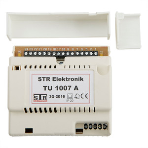 2 Door/Gate Intercommunication/Opening Module
