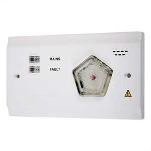 Control Panel, Single Zone Kit