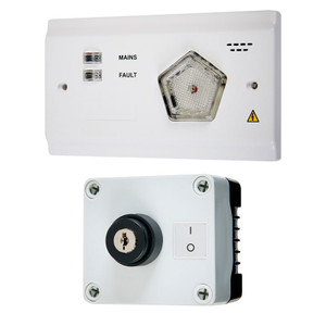 Door Monitor, Single Zone Kit