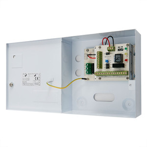 Power Supply, 1A, 24V DC, No Battery Back-Up