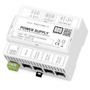 ACO power supply