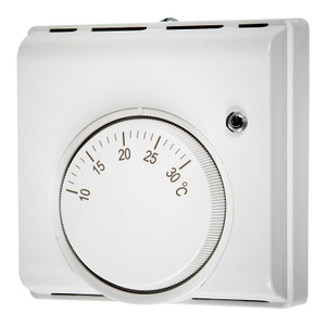 White Room Thermostat
