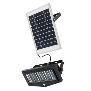 Solar Sensor Light 1000/150/50 Lumens