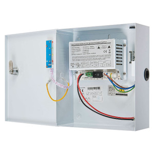 Switch Mode Power Supply, 2A 12V (13.8V)