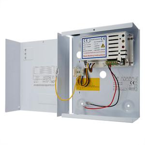 Open White box switch mode power supply, 1A, 12V (13.8V) DC