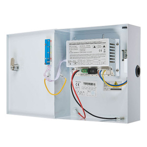 Switch Mode Power Supply, 3A 12V (13.8V)