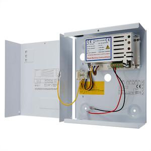 Open White box switch mode power supply, 3A, 12V (13.8V) DC