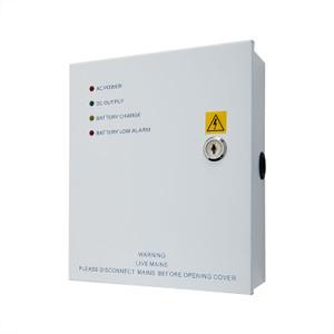 Switch Mode Power Supply, 5A, 12V (13.8V) DC