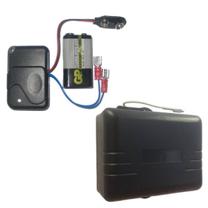 Wireless Transmitter & Receiver Kit (RX) and (TX)