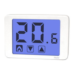 Touchscreen Thermostat, Large Backlit Display, 3 Temperature Settings plus Anti Icing