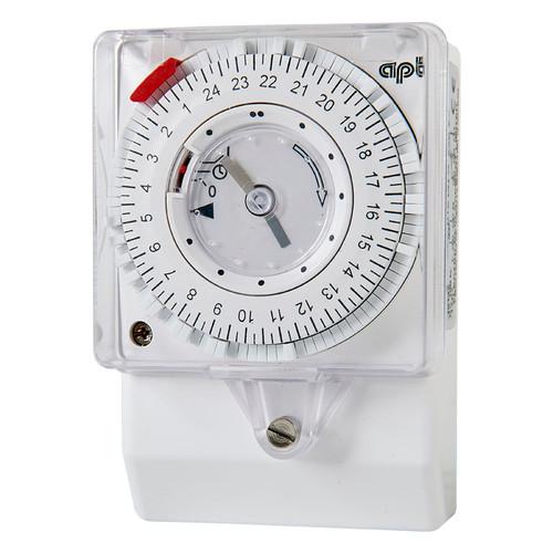 APT Analogue Time Switch