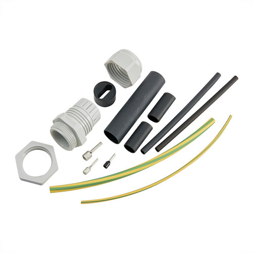 Termination Kit for Self-Regulating Trace Heating Cable