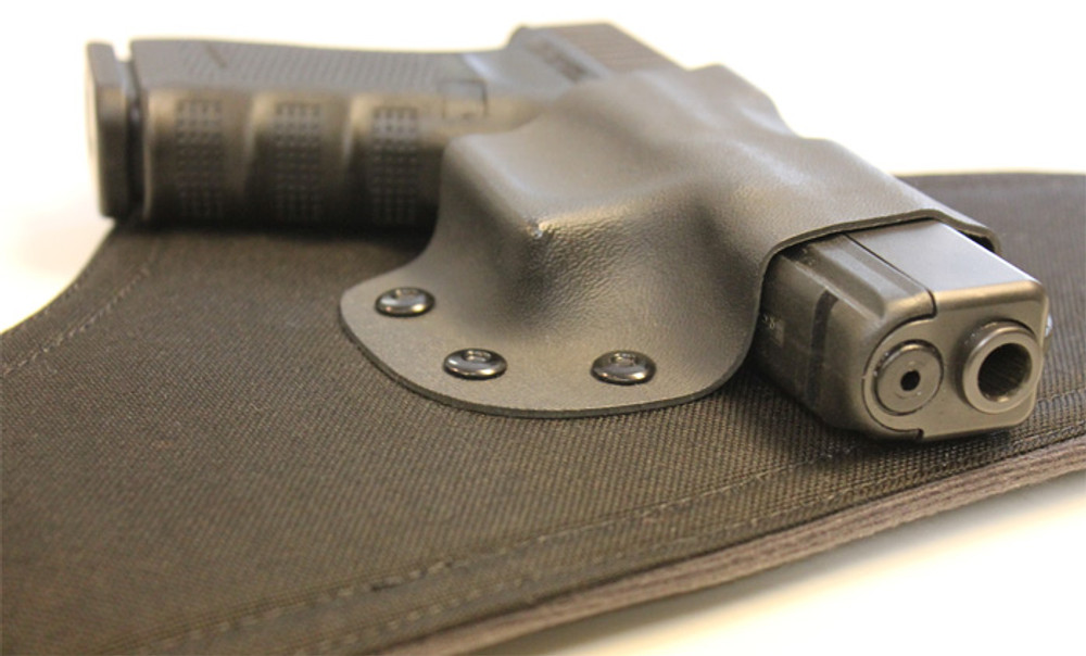 FusionPac IWB Concealed Carry Holster Laser / Light Equipped