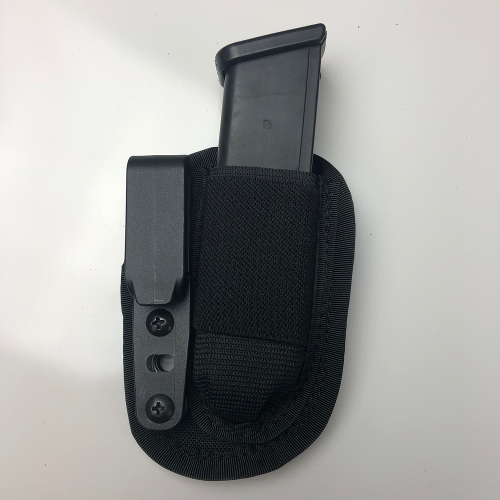Basic MAX Mag holster - elastic retention.